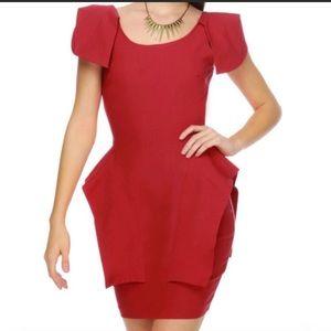 Lulu's dress Size A New!!!